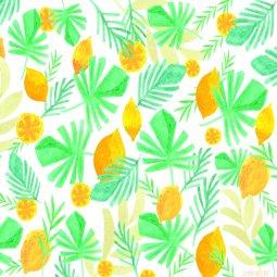 Lemon jungle